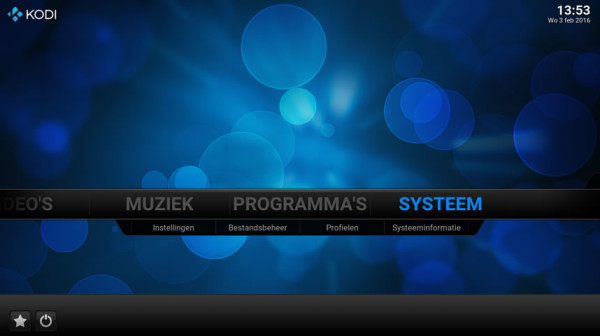 systeem